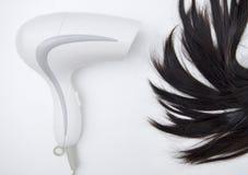 Фен для волос Стоковые Фотографии RF