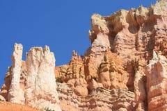 ферзи сада каньона bryce Стоковое Изображение RF