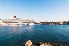 Ферзь Виктория корабля Стоковое Изображение RF