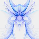 ферзь шарика кристаллический fairy Стоковые Фотографии RF
