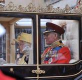 Ферзь Элизабет II Стоковое Изображение RF