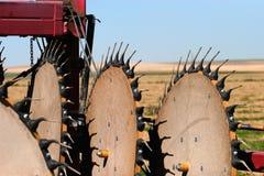 ферма оборудования Стоковое Изображение RF