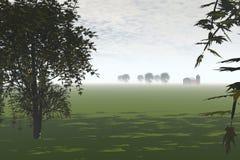 ферма иллюстрация штока