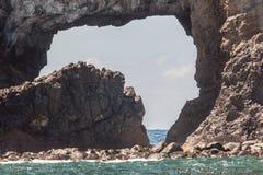 Фернандо de Noronha Остров Бразилия Стоковое Фото