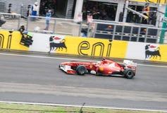 Феррари F1 Стоковые Изображения