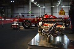 Феррари F150tH Италия Стоковое Фото