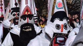 Фестиваль игр Surva Masquerade видеоматериал