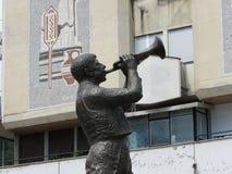 Фестиваль 2018 трубы Guca стоковое фото