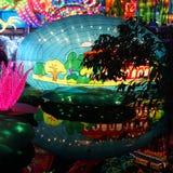 Фестиваль фонарика в ¼ Œ Китае Zigongï Стоковое фото RF
