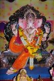 Фестиваль decoration-1 лорда Ganesh стоковое изображение rf