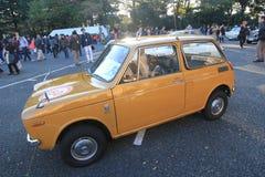 Фестиваль автомобиля токио классический в Японии Стоковое фото RF