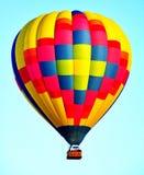 Фестиваль воздушного шара Альбукерке в Неш-Мексико Стоковые Изображения