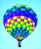Фестиваль воздушного шара Альбукерке в Неш-Мексико Стоковая Фотография