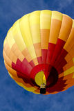 Фестиваль воздушного шара лета горячий Стоковое Изображение