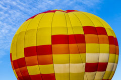 Фестиваль воздушного шара лета горячий Стоковое фото RF