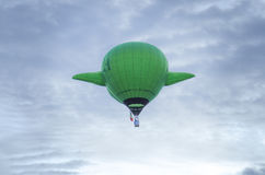 Фестиваль воздушного шара Колорадо ежегодный Стоковая Фотография