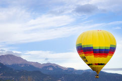 Фестиваль воздушного шара Стоковые Фото