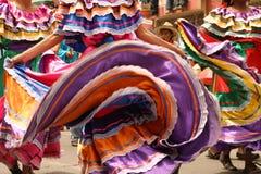 Фестиваль в Ambato, эквадоре Стоковые Фото
