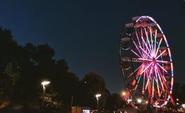 Фестиваль лета Стоковая Фотография