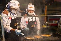Фестиваль 2015 еды Mistura в Лиме, Перу стоковое изображение rf