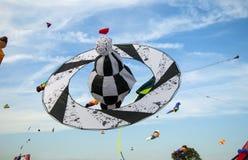 Фестиваль змея Стоковая Фотография RF
