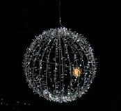 Фестиваль освещения лампы Стоковая Фотография