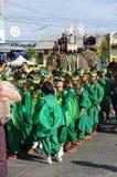 Фестиваль слона в Surin Стоковые Изображения