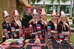 Фестиваль 2017 туризма Таиланда Стоковое Изображение