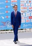 Фестиваль фильмов 2016 Giffoni al Luigi Di Maio стоковое фото rf