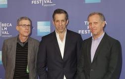 Фестиваль фильмов 2013 Tribeca Стоковая Фотография