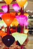 Фестиваль фонарика Стоковое Изображение
