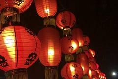 Фестиваль фонарика стоковая фотография rf