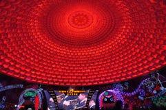 Фестиваль фонарика Zigong Стоковая Фотография