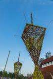 Фестиваль цветка Стоковая Фотография RF