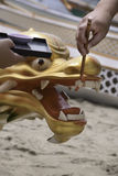 Фестиваль шлюпки дракона Лонг-Бич Стоковые Фотографии RF