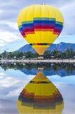 Фестиваль Baloon Стоковые Изображения RF