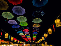 Фестиваль Bangsaen стоковые изображения rf