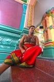 Фестиваль Deepavali стоковое изображение