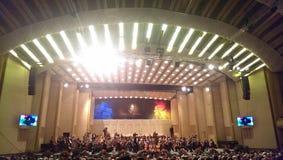 Фестиваль 2013 George Enescu Стоковые Фотографии RF