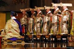 Фестиваль Gyokidaie Стоковое Изображение