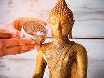 Фестиваль Songkran стоковая фотография