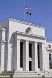 Федеральная Резервная система здания Стоковое Фото