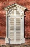 Федеральная дверь Стоковое Изображение