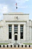 Федеральная Резервная система США Стоковая Фотография RF