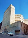 Федеральное место заключения в Филадельфии стоковые фото