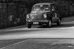 ФИАТ 600 1955 Стоковое Изображение RF