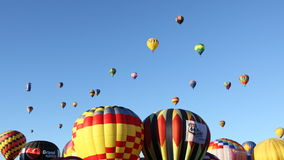 фиеста воздушного шара albuquerque Стоковые Фото