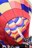 Фиеста воздушного шара Путраджайя горячая Стоковые Фотографии RF