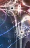 Физика Стоковое Изображение