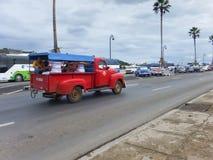 Фиксированное такси трассы стоковое изображение rf